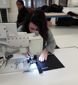 Medewerker Textiel & Confectie